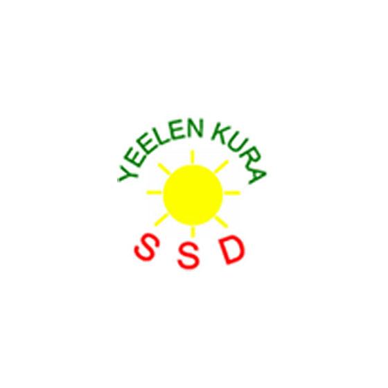 Yeelen Kura SSD Partner von Asanyts