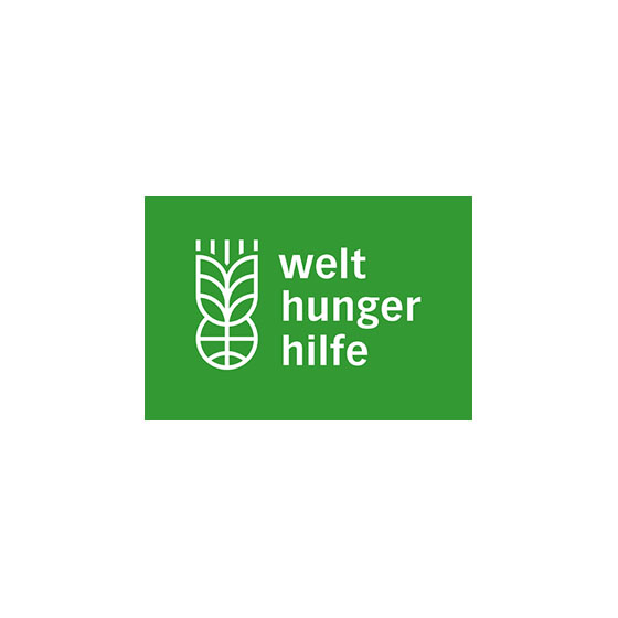 Welt Hunger Hilfe ist Partner von Asantys