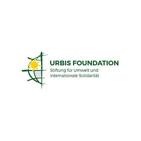 Urbis Foundation ist Partner von Asantys