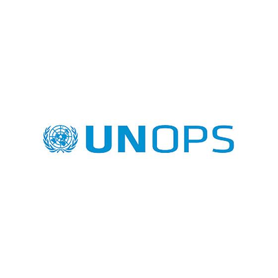UNOPS ist Partner von Asantys