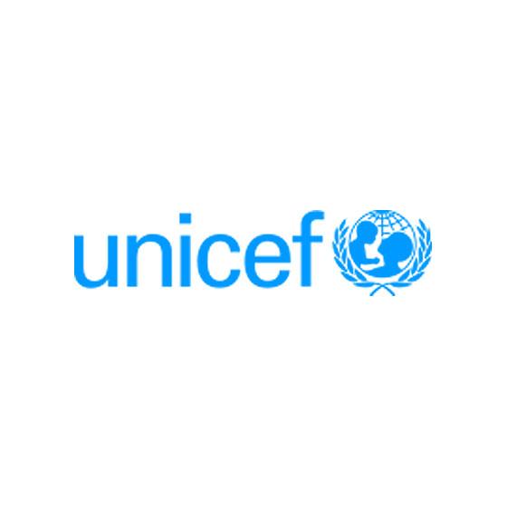 Unicef Partner von Asantys