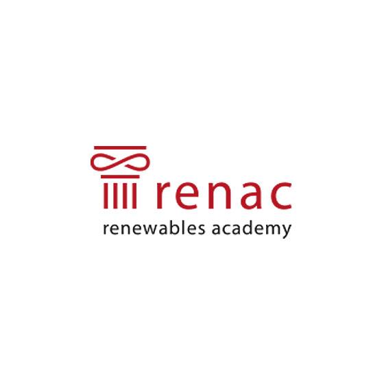 Renac Partner von Asantys