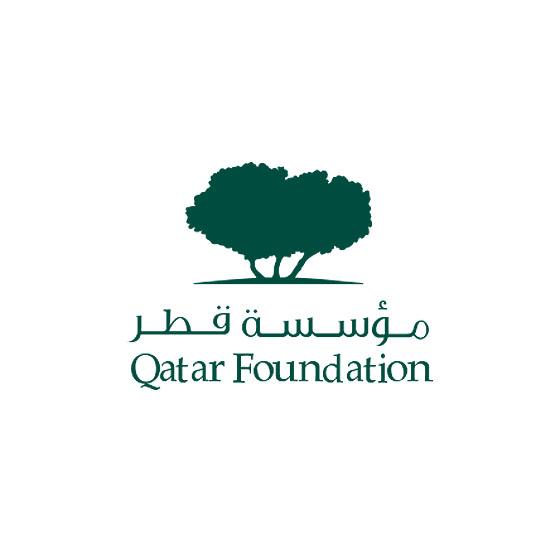 Qatar Foundation ist Partner von Asantys