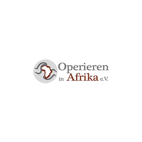 Operieren in Afrika ist Partner von Asantys