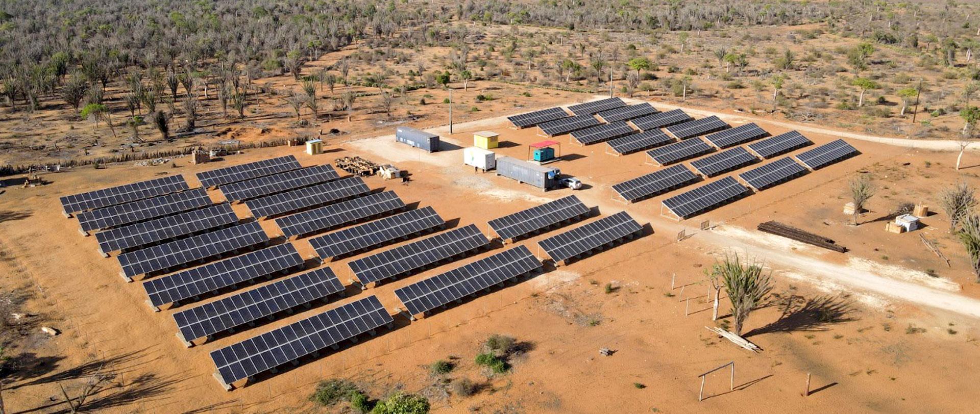 Über 7.600 Solaranlagen haben wir bereits geliefert.