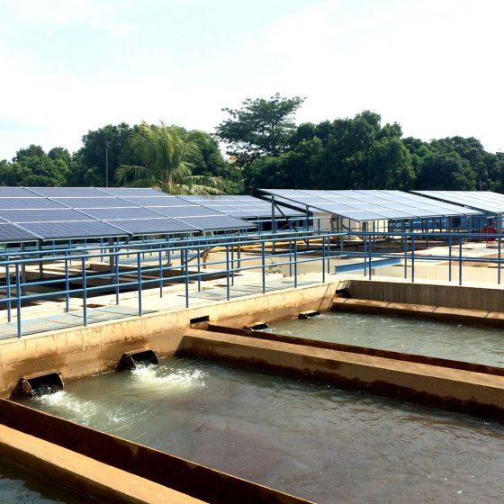 Maßgeschneiderte Systemlösungen für jeglichen Energiebedarf im kommerziellen und industriellen Sektor.