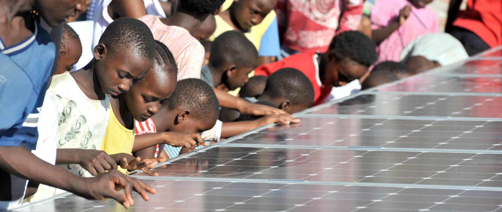 Unsere Vision für Afrika.